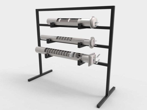 Bundle Rod Heater Accessories