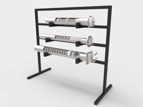 Marathon Bundle Rod Heater Accessories