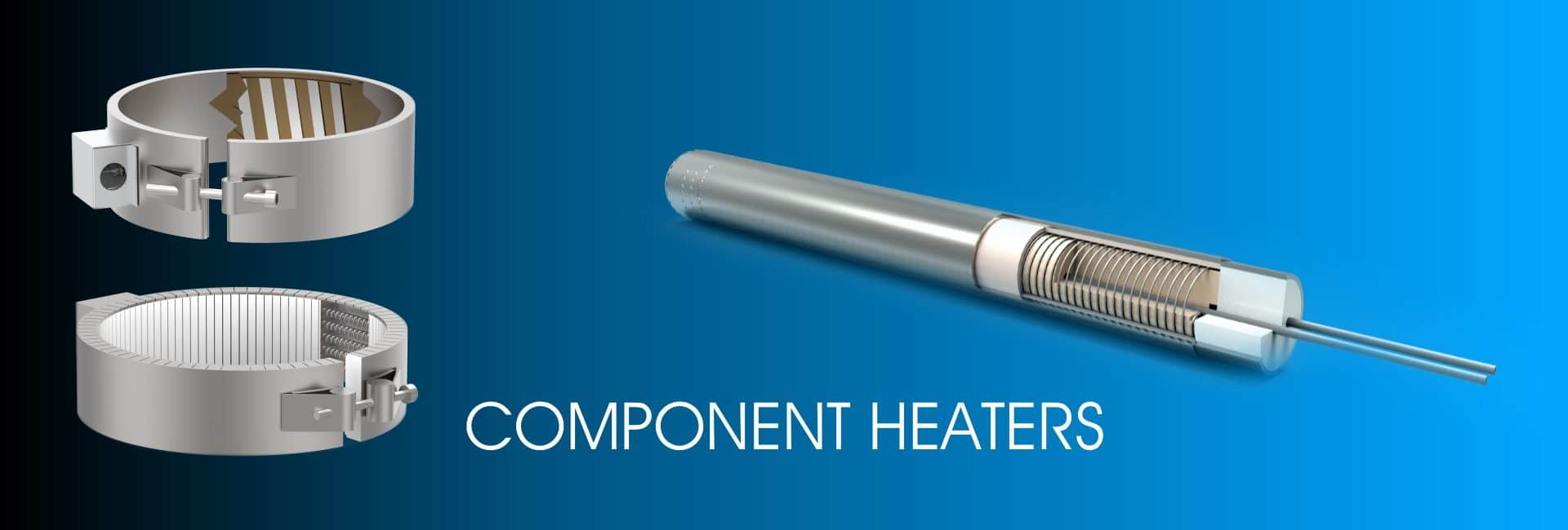 Component Heaters