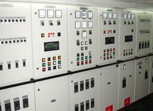 Heat sensing and control