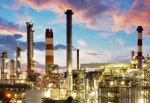 Heater in Process Industry